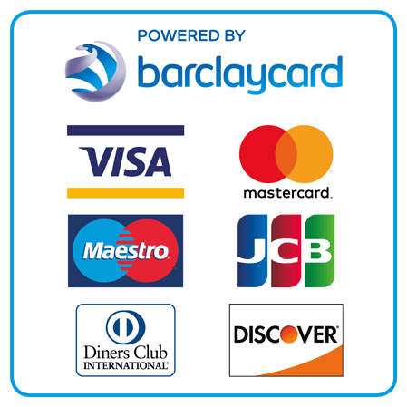 Secure online payments with Barclaycard
