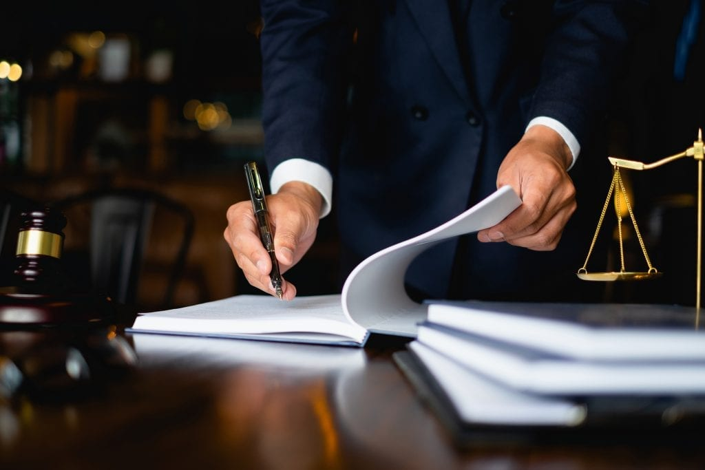 Business Interruption Insurance Claims - Do you need a legal export/ solicitor?
