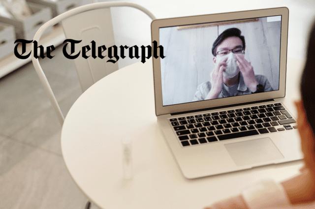 telegraph coronavirus lockdown